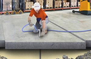 Slab Jacking Concrete Protection Repair Services